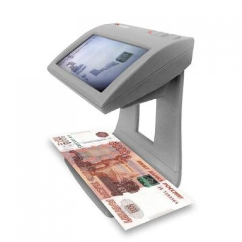 Детектор банкнот - Cassida Primero