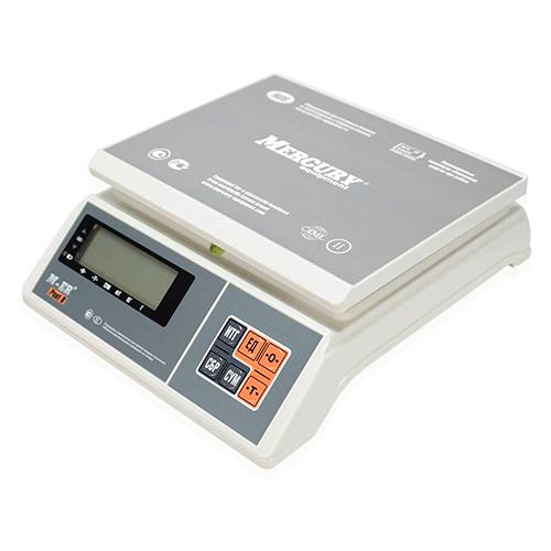 Весы Mercury M-ER 326AFU LED (15кг.)