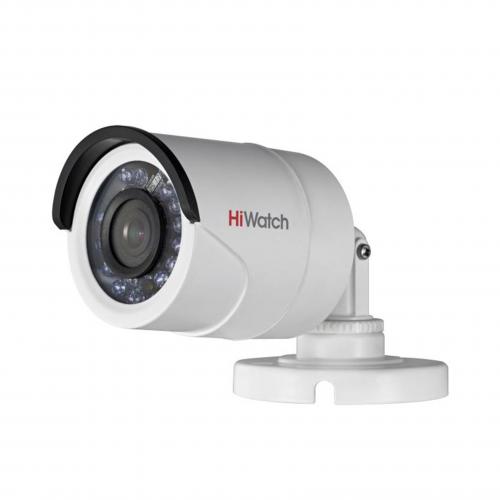 Цилиндрическая IP-видеокамера DS-l120