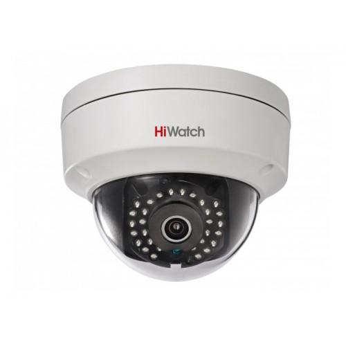 Купольная IP-видеокамера DS-l122